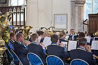 Hitchin Band 150th concert2723